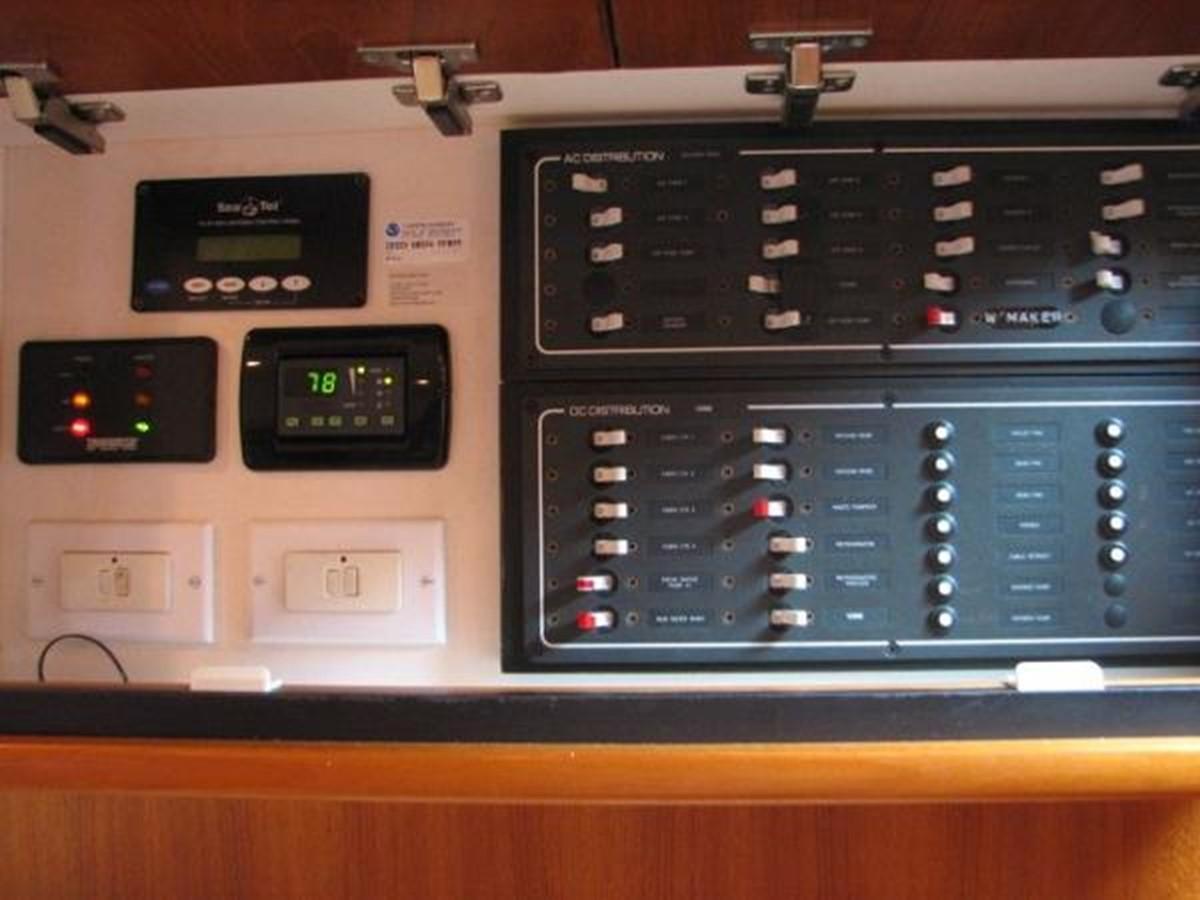 2008 TIARA 4300 Sovran Cruiser 2249942
