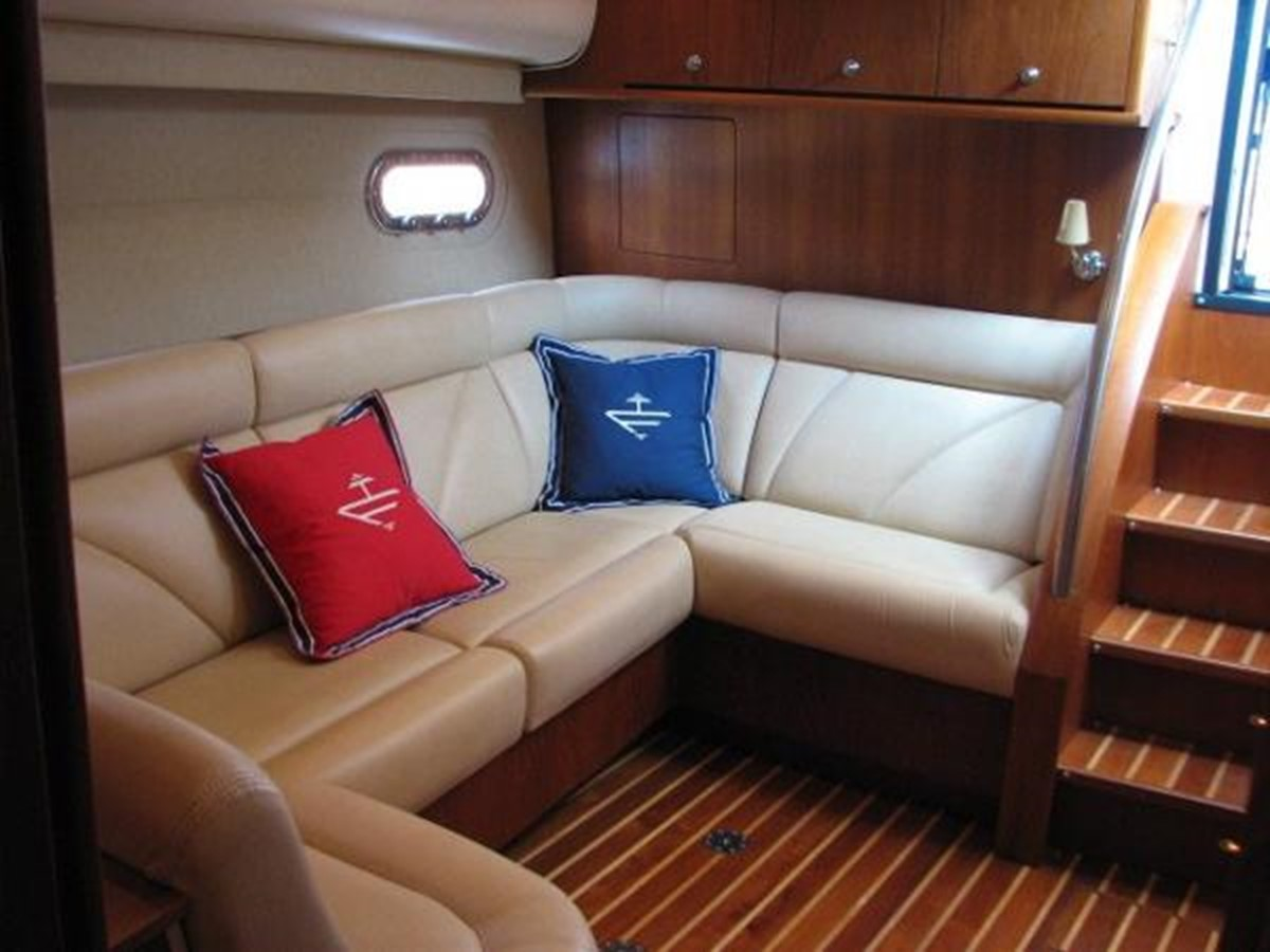 2008 TIARA 4300 Sovran Cruiser 2249943