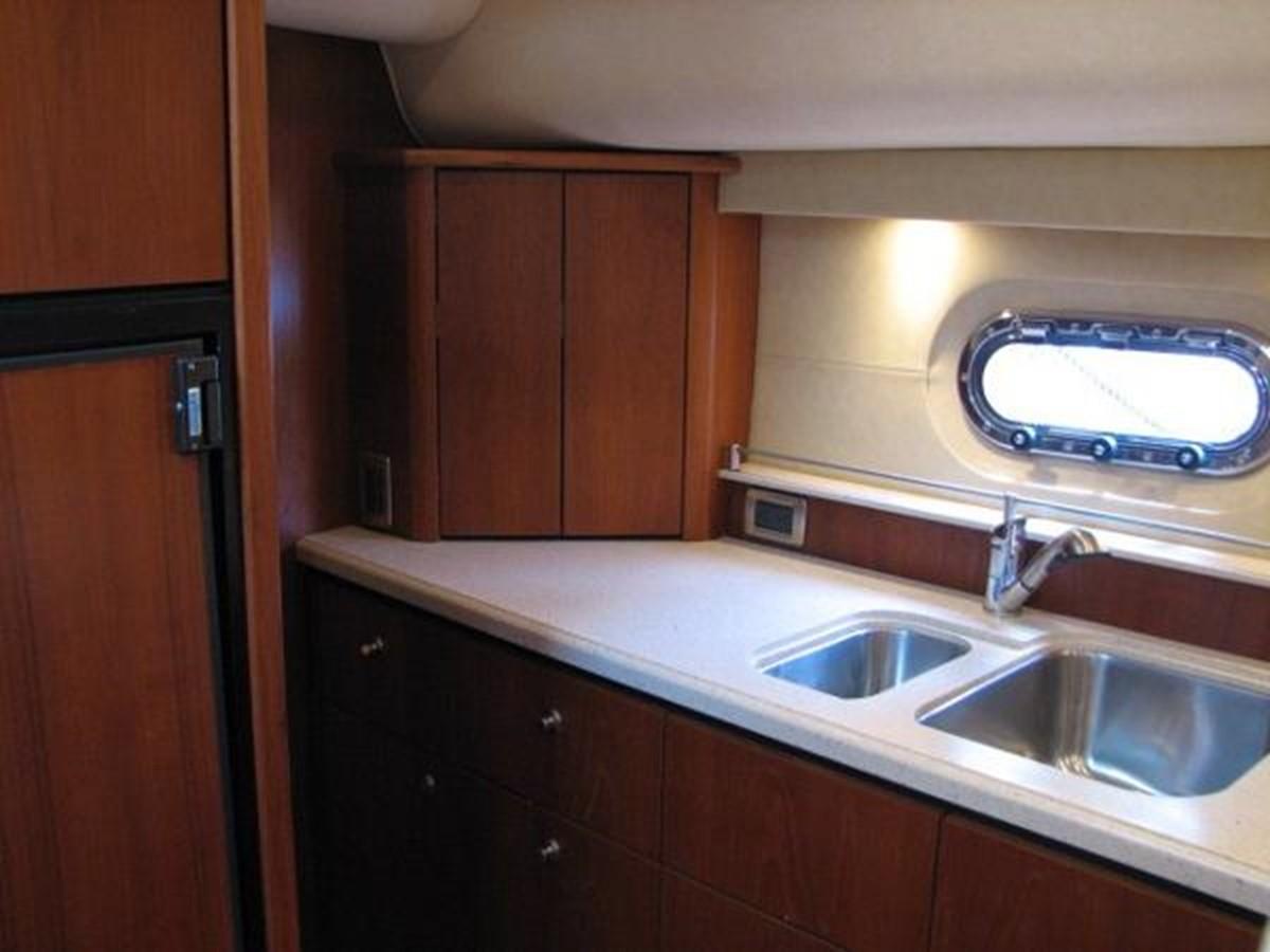 2008 TIARA 4300 Sovran Cruiser 2249944
