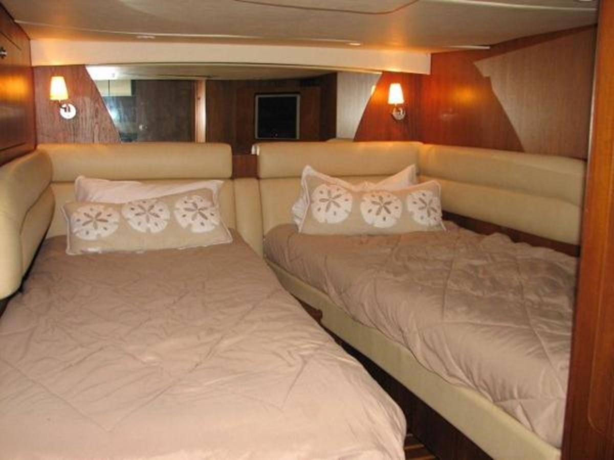 2008 TIARA 4300 Sovran Cruiser 2249948