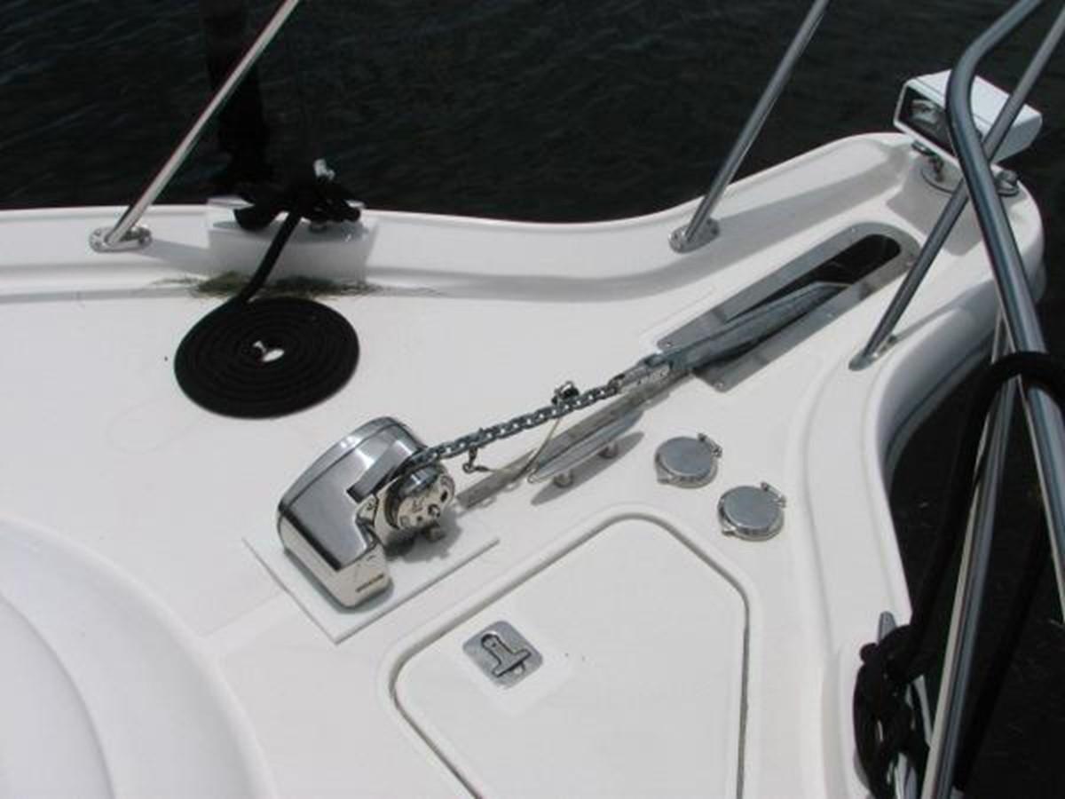 2008 TIARA 4300 Sovran Cruiser 2249949
