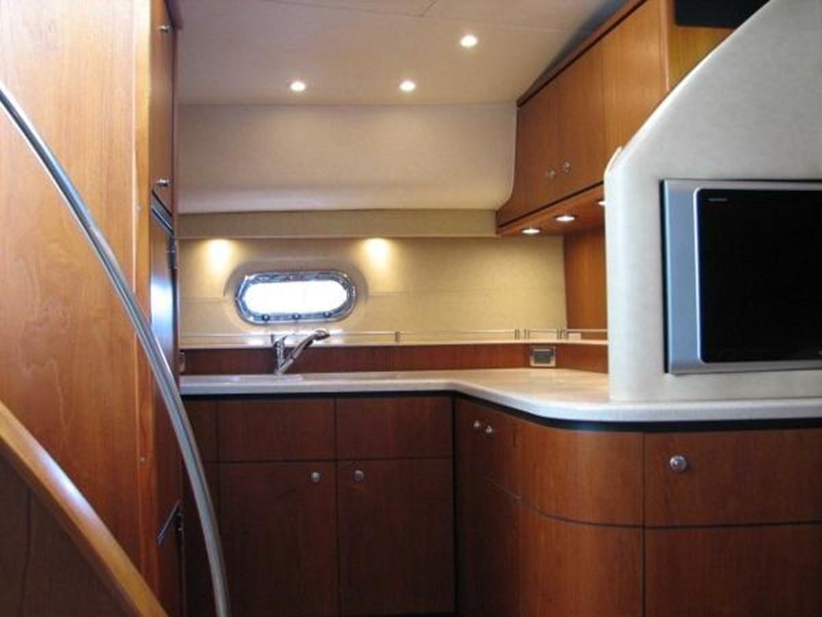 2008 TIARA 4300 Sovran Cruiser 2249954