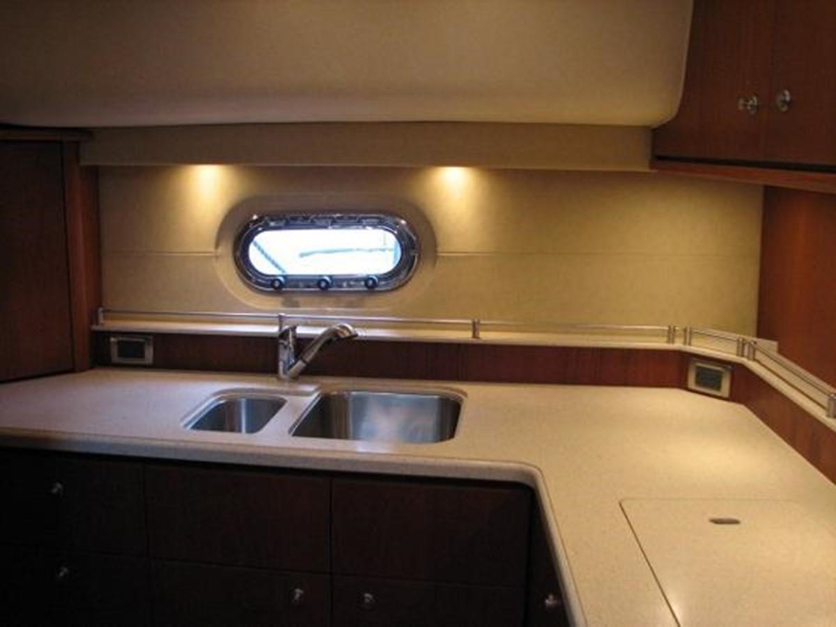 2008 TIARA 4300 Sovran Cruiser 2249955