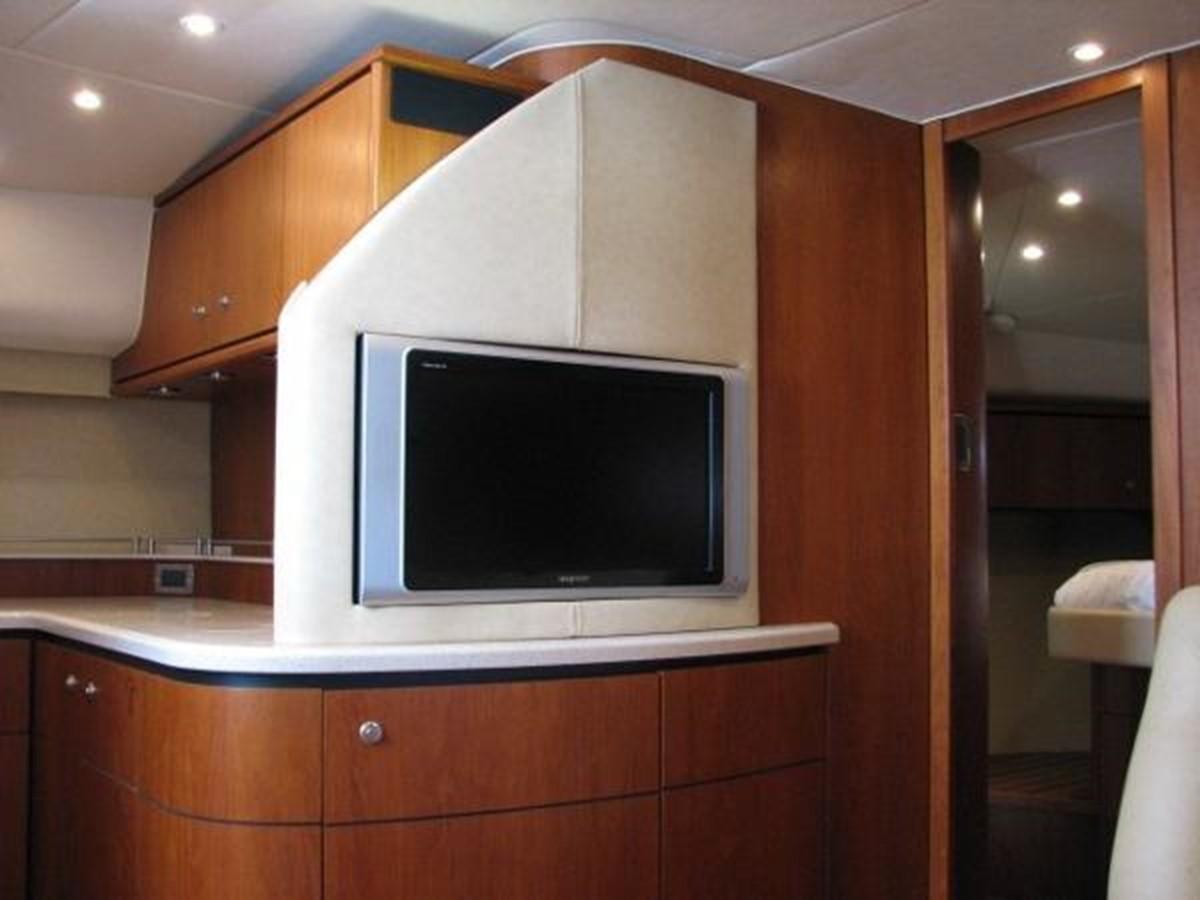 2008 TIARA 4300 Sovran Cruiser 2249956