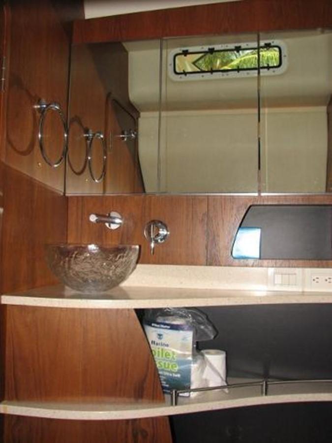 2008 TIARA 4300 Sovran Cruiser 2249957