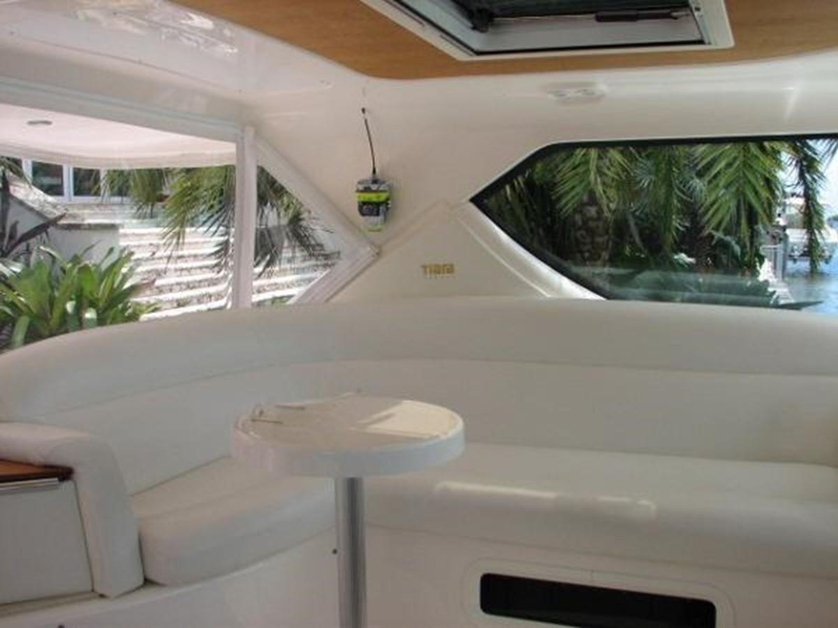 2008 TIARA 4300 Sovran Cruiser 2249958