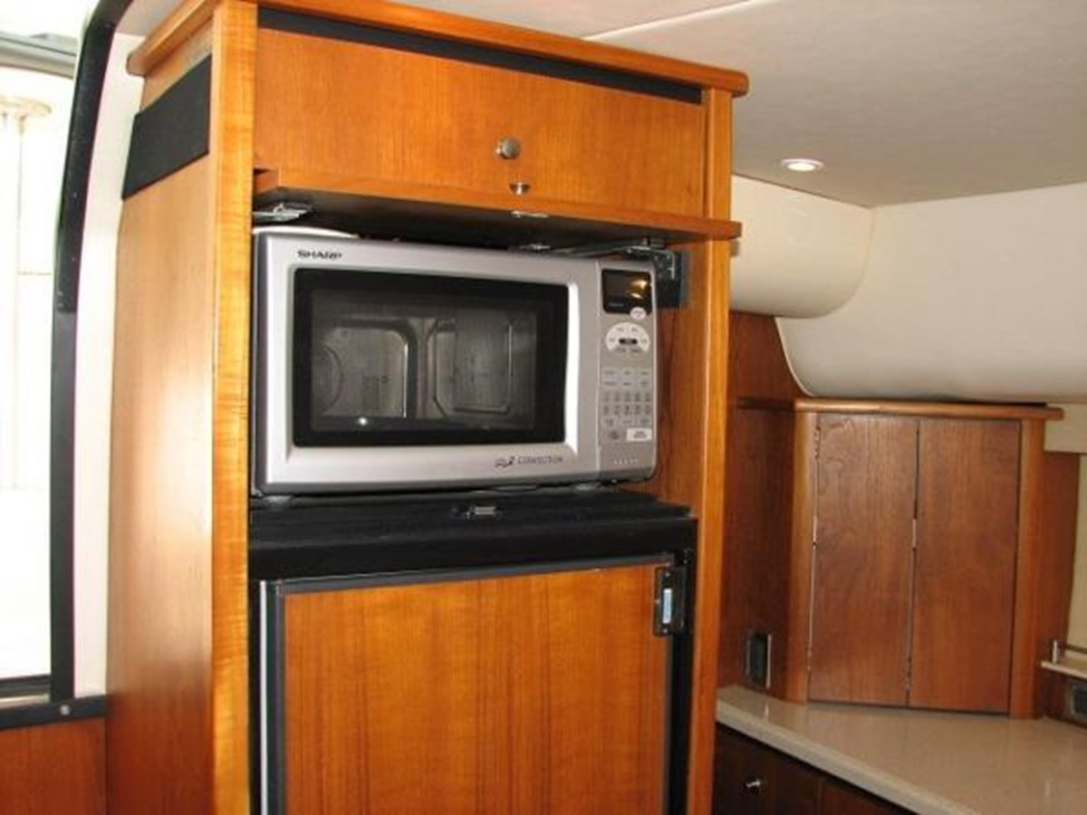 2008 TIARA 4300 Sovran Cruiser 2249959