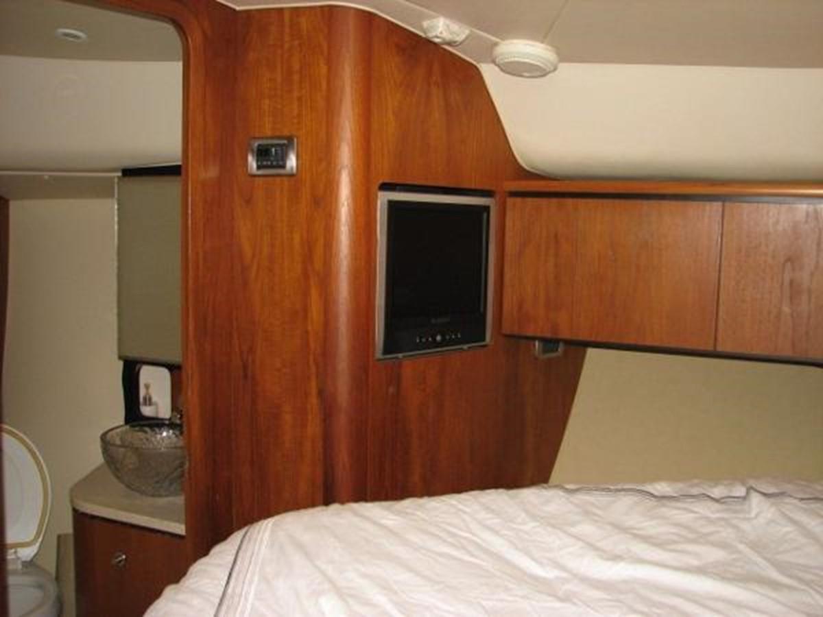 2008 TIARA 4300 Sovran Cruiser 2249960