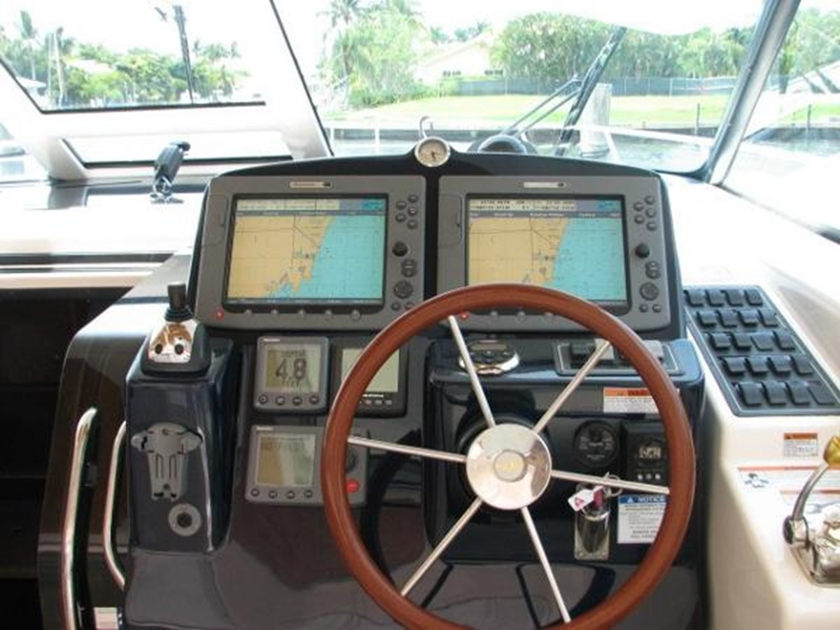 2008 TIARA 4300 Sovran Cruiser 2249961