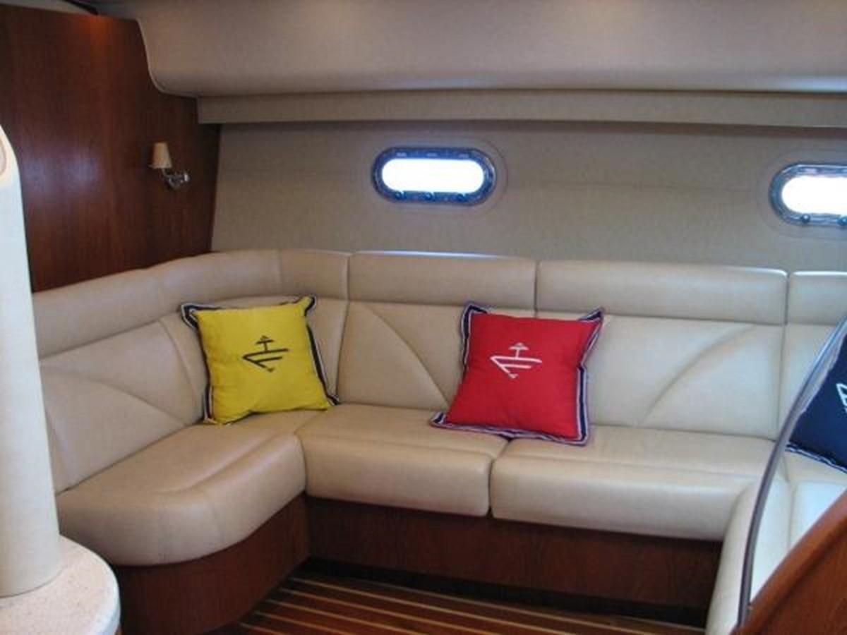 2008 TIARA 4300 Sovran Cruiser 2249962