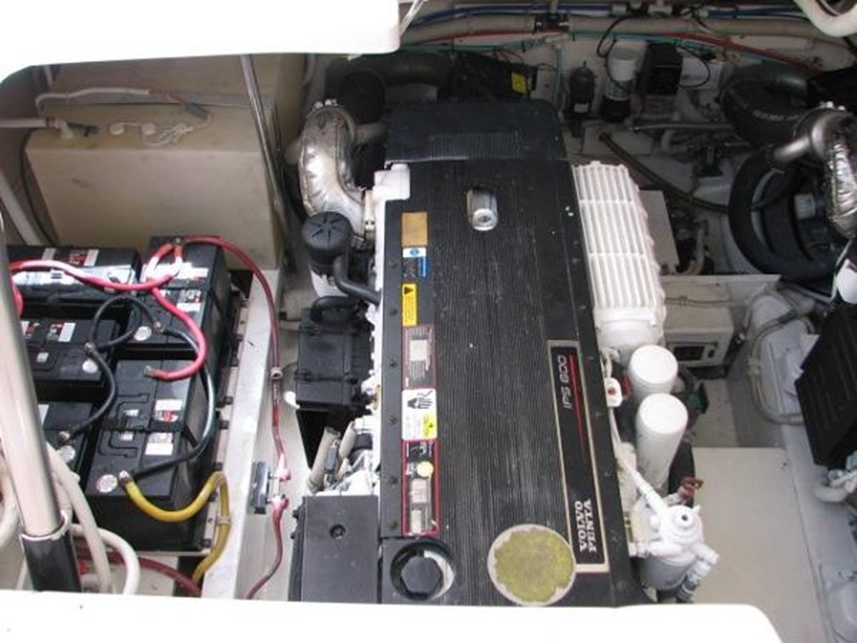 2008 TIARA 4300 Sovran Cruiser 2249967