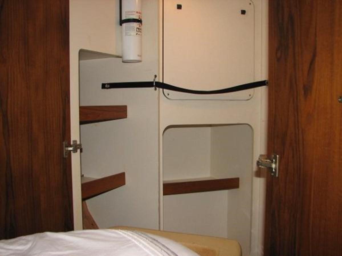 2008 TIARA 4300 Sovran Cruiser 2249969
