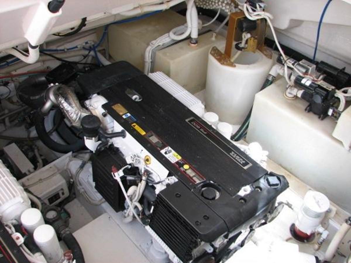 2008 TIARA 4300 Sovran Cruiser 2249971