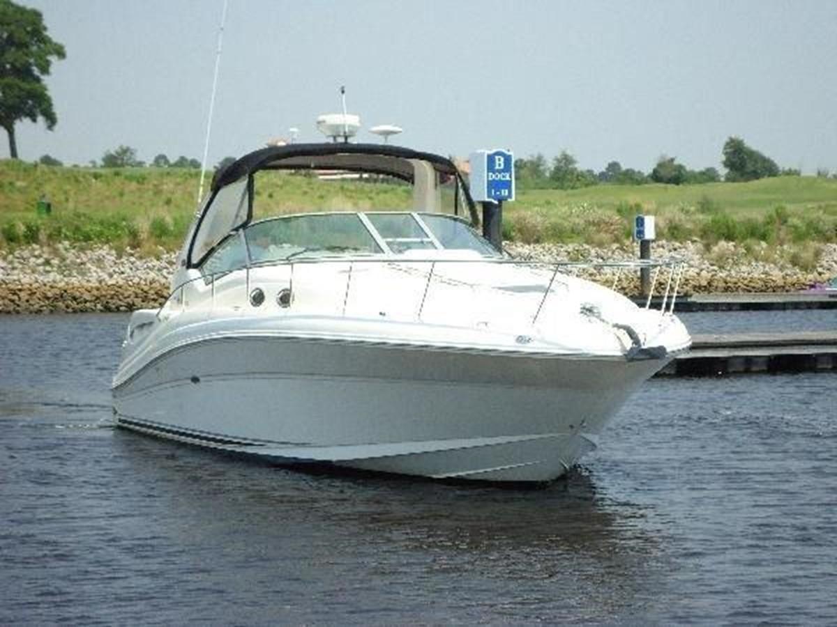 2006 SEA RAY Hydraulic Swim Platform & Bow Thruster  2253416
