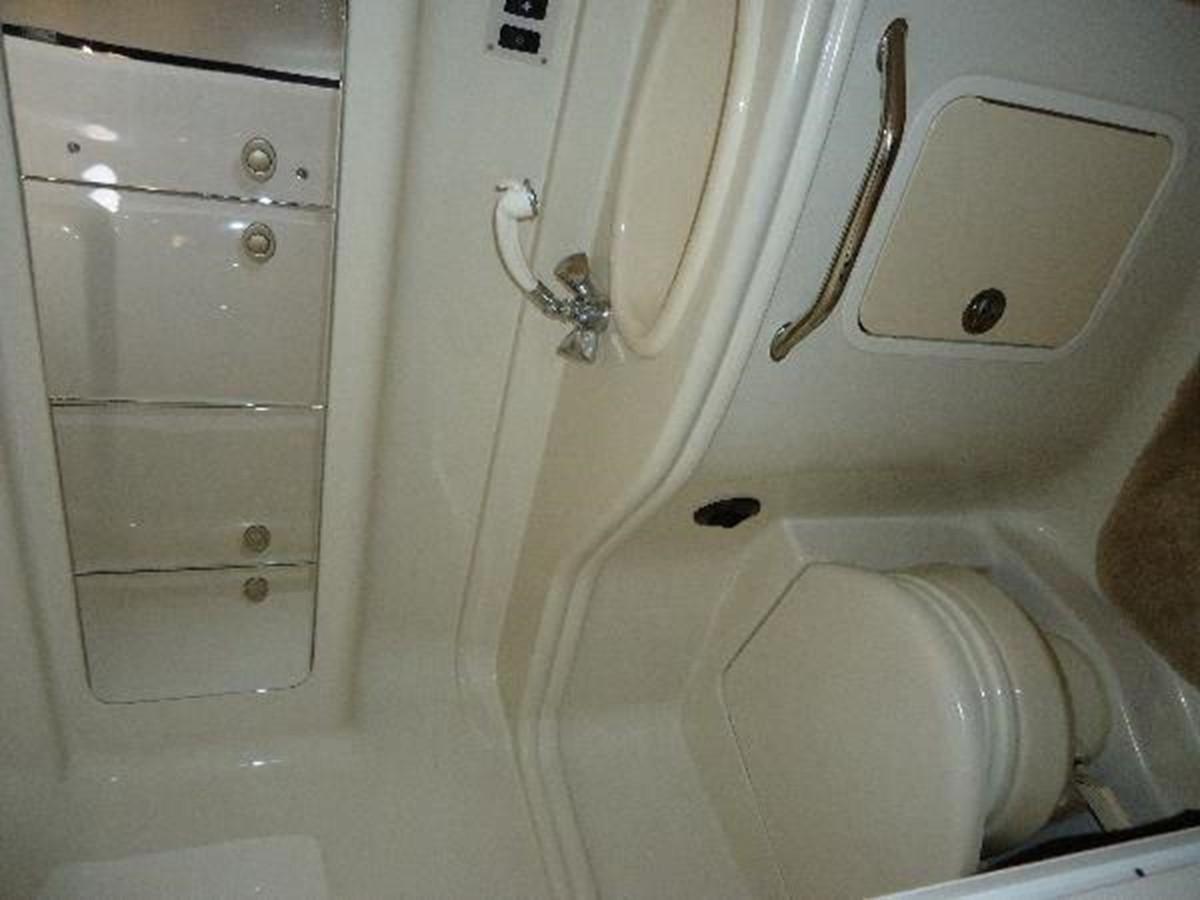 2006 SEA RAY Hydraulic Swim Platform & Bow Thruster  2253427