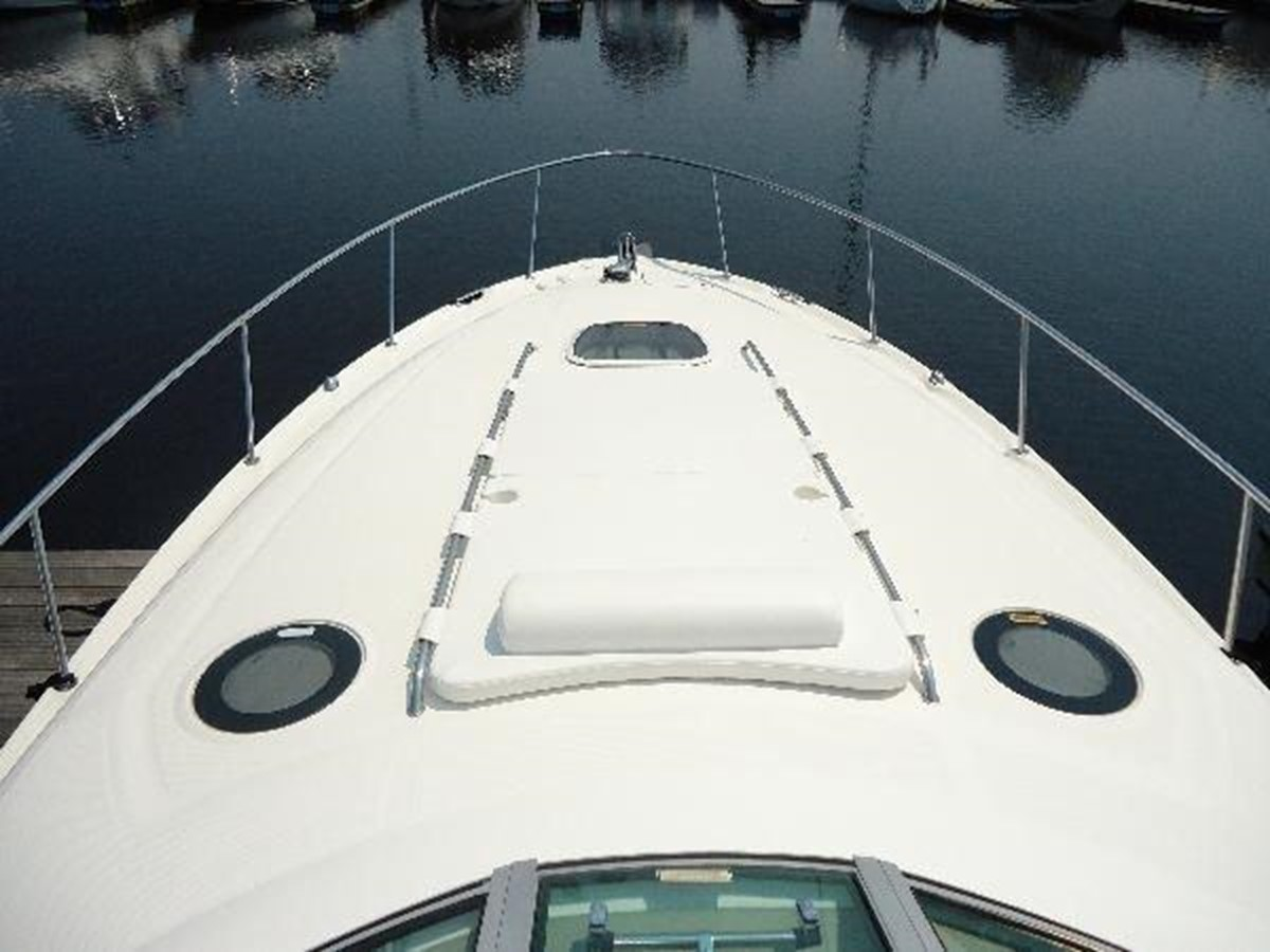 2006 SEA RAY Hydraulic Swim Platform & Bow Thruster  2253434