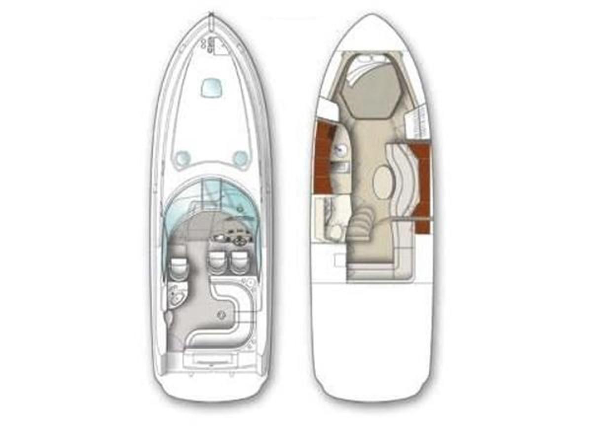 2006 SEA RAY Hydraulic Swim Platform & Bow Thruster  2253443