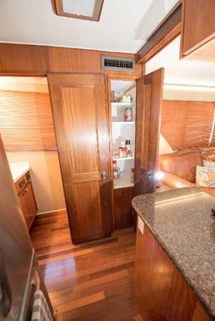 1977 HATTERAS Long Range Cruiser Cruiser 2657908