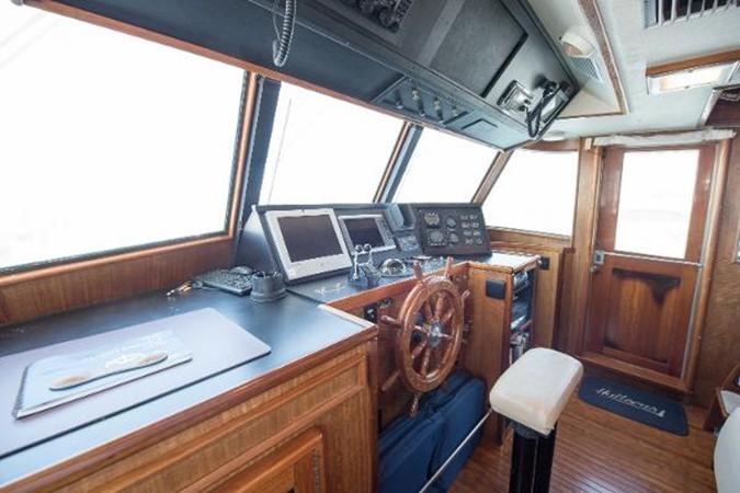 1977 HATTERAS Long Range Cruiser Cruiser 2657913