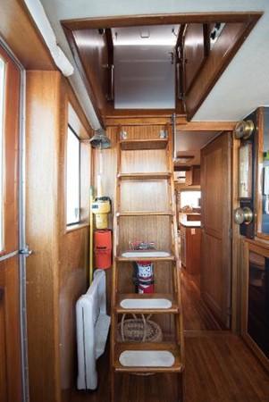 1977 HATTERAS Long Range Cruiser Cruiser 2657914