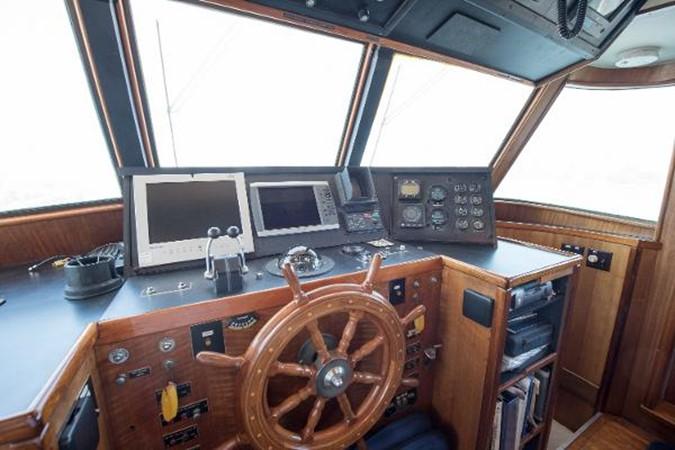 1977 HATTERAS Long Range Cruiser Cruiser 2657915
