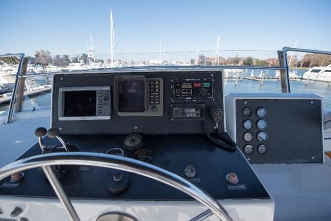 1977 HATTERAS Long Range Cruiser Cruiser 2657932