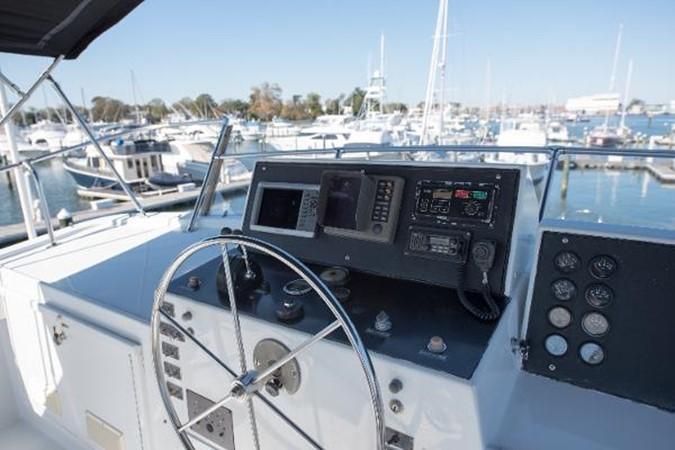1977 HATTERAS Long Range Cruiser Cruiser 2657934