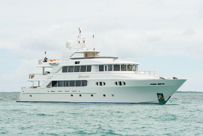 2010 RICHMOND YACHTS 150 Tri-Deck  Motor Yacht 2256220