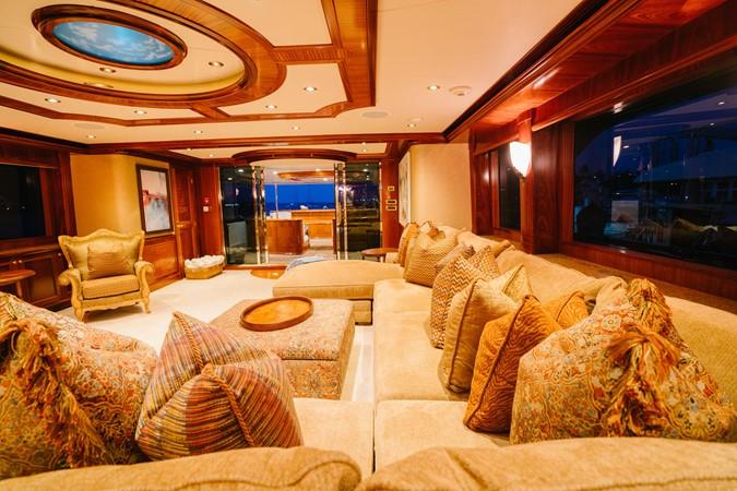 2010 RICHMOND YACHTS 150 Tri-Deck  Motor Yacht 2256221