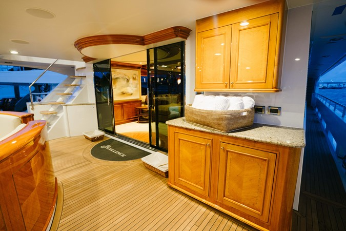 2010 RICHMOND YACHTS 150 Tri-Deck  Motor Yacht 2256222