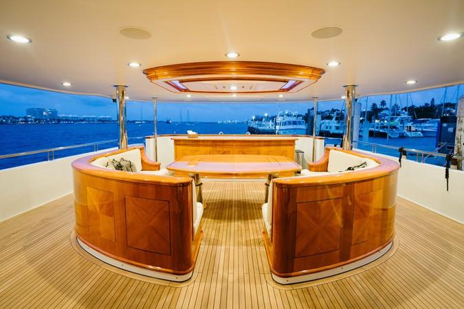 2010 RICHMOND YACHTS 150 Tri-Deck  Motor Yacht 2256223