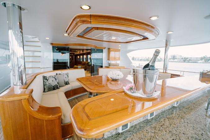 2010 RICHMOND YACHTS 150 Tri-Deck  Motor Yacht 2256225