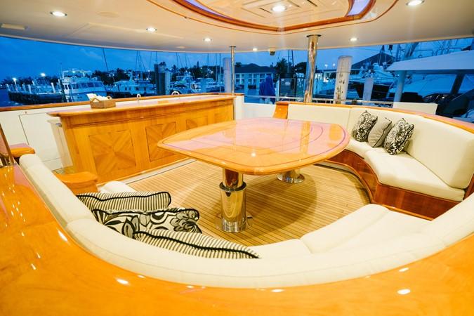 2010 RICHMOND YACHTS 150 Tri-Deck  Motor Yacht 2256227