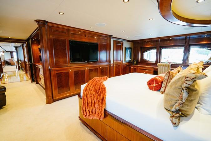 2010 RICHMOND YACHTS 150 Tri-Deck  Motor Yacht 2256228