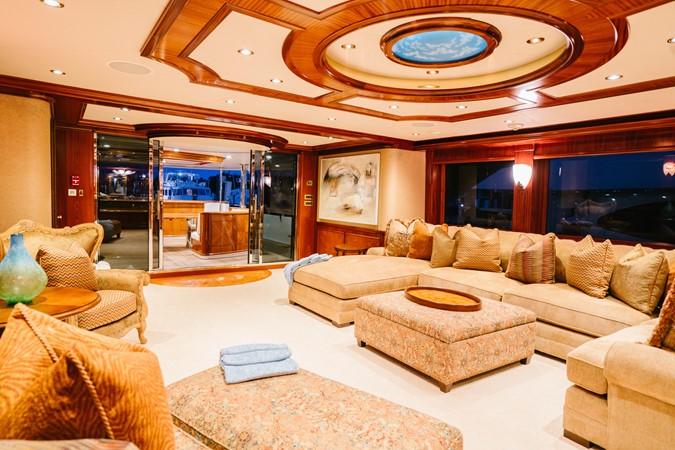 2010 RICHMOND YACHTS 150 Tri-Deck  Motor Yacht 2256229