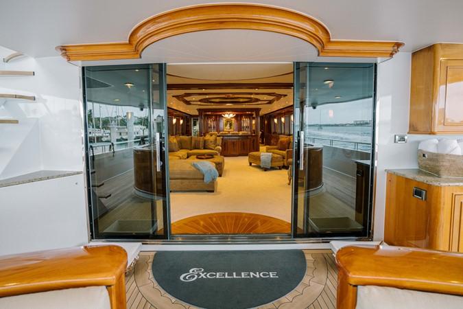 2010 RICHMOND YACHTS 150 Tri-Deck  Motor Yacht 2256231