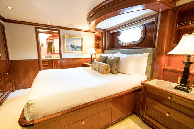 2010 RICHMOND YACHTS 150 Tri-Deck  Motor Yacht 2256234