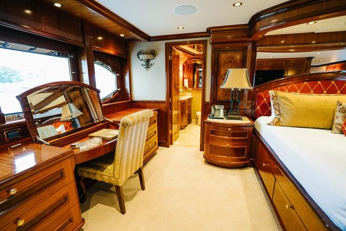 2010 RICHMOND YACHTS 150 Tri-Deck  Motor Yacht 2256239