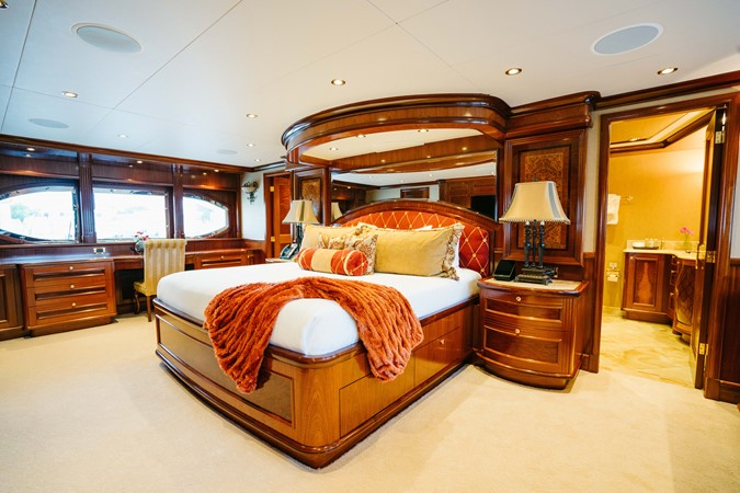 2010 RICHMOND YACHTS 150 Tri-Deck  Motor Yacht 2256241