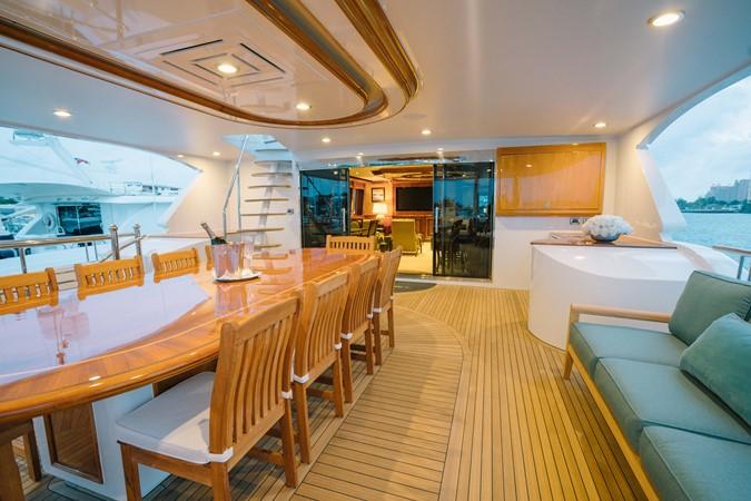 2010 RICHMOND YACHTS 150 Tri-Deck  Motor Yacht 2256244