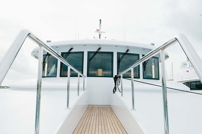 2010 RICHMOND YACHTS 150 Tri-Deck  Motor Yacht 2256245