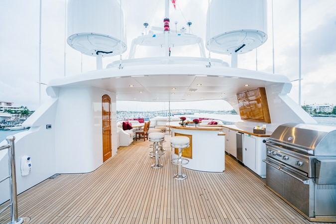 2010 RICHMOND YACHTS 150 Tri-Deck  Motor Yacht 2256248