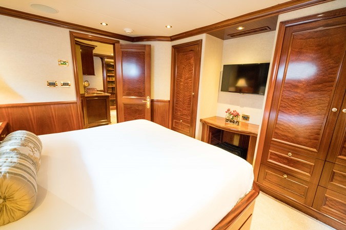2010 RICHMOND YACHTS 150 Tri-Deck  Motor Yacht 2256251