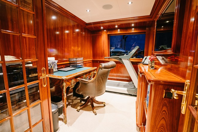 2010 RICHMOND YACHTS 150 Tri-Deck  Motor Yacht 2256259
