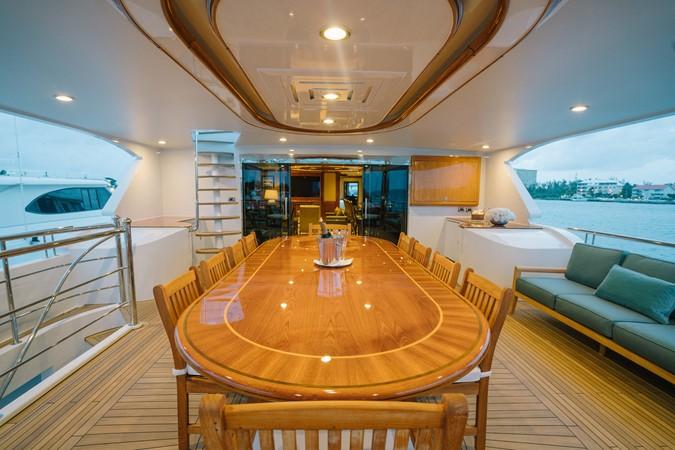 2010 RICHMOND YACHTS 150 Tri-Deck  Motor Yacht 2256260