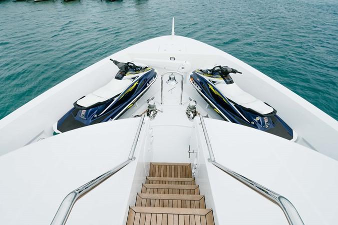2010 RICHMOND YACHTS 150 Tri-Deck  Motor Yacht 2256261