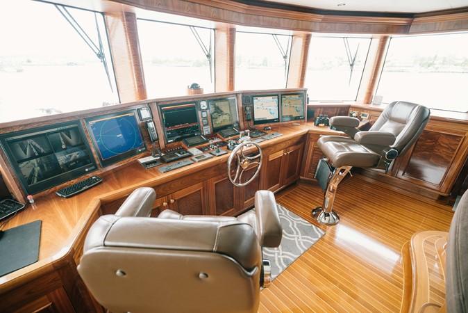 2010 RICHMOND YACHTS 150 Tri-Deck  Motor Yacht 2256262