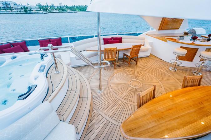2010 RICHMOND YACHTS 150 Tri-Deck  Motor Yacht 2256263