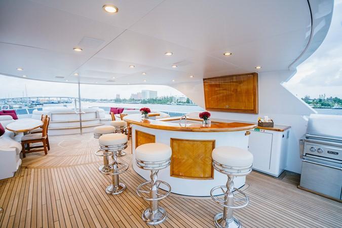 2010 RICHMOND YACHTS 150 Tri-Deck  Motor Yacht 2256264