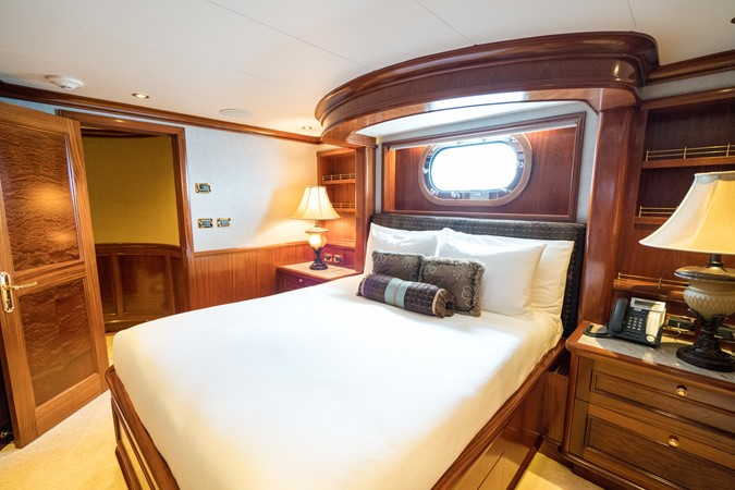 2010 RICHMOND YACHTS 150 Tri-Deck  Motor Yacht 2256268